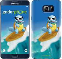 "Чехол на Samsung Galaxy Note 5 N920C Squirtle pokemon go ""3767u-127"""