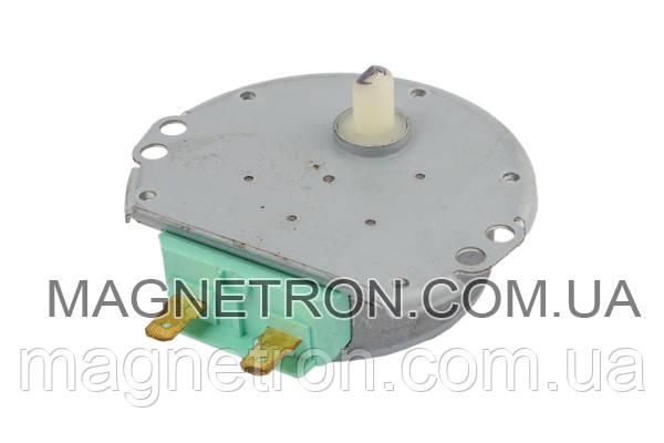 Двигатель поддона для мокроволновой печи LG SSM-16HR 6549W1S011B, фото 2
