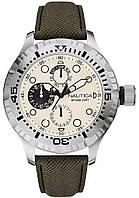 Мужские часы Nautica A15108G