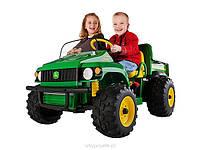 Электромобиль детский  Джип Peg Perego John Deere Gator HXP 12V