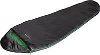 Спальный мешок HIGH PEAK LITE PAK 800 (210x75x50cm) granatowo/зеленый /23270