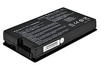 Аккумулятор к ноутбуку ALLBATTERY Asus A32-F80/A32-A8 10.8V 5200mAh 6cell Black