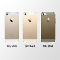 Ультратонкий 0,3 мм чохол для Apple iPhone 5S / SE (3 кольори), фото 1