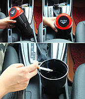 Мусорное ведро для автомобиля Car Garbage, фото 1