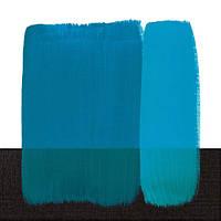 Акриловая краска Polycolor 500 мл 366 небесно-голубой Maimeri Италия