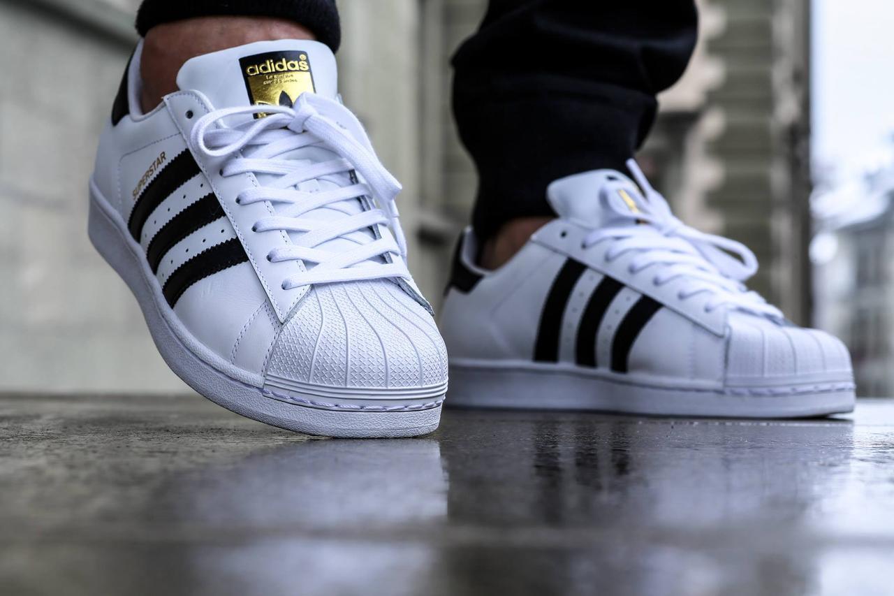 f7253c69 ОРИГИНАЛ Кроссовки Adidas Superstar