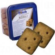 Bosch Muesli 1 кг - печенье для собак (способствует правильному пищеварению)