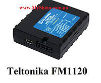Teltonica FM1120 GPS трекер