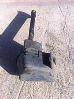 Бачок омывателя -03 под 1 моторчик Renault Master II 1998-2010
