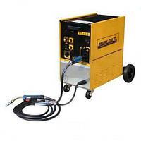 Сварочный полуавтомат 0.8-1.0мм, 380В 3 фазы, 13.6А G.I.Kraft GI13112