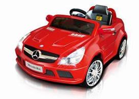 Электромобиль Tilly T-794 Mercedes SL65 AMG