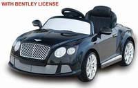Электромобиль Tilly Bentley T-7913