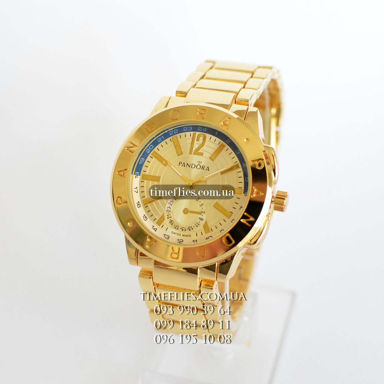 Pandora №28 Кварцевые женские часы