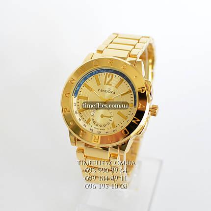 Pandora №28 Кварцевые женские часы, фото 2