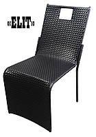 """Кресло из ротанга """"ELIT"""". Для баров, ресторанов, кафе, балкона, сада."""