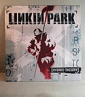 Linkin Park — Hybrid Theory