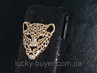Чехол для iPhone 3G 3GS с леопардом, фото 1