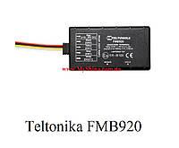 Teltonika FMB920 GPS трекер