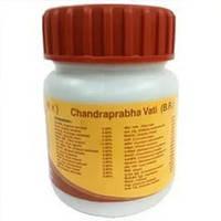Препарат от цистита Чандрапрабха Вати(Patanjali Chandraprabha Vati)40г.