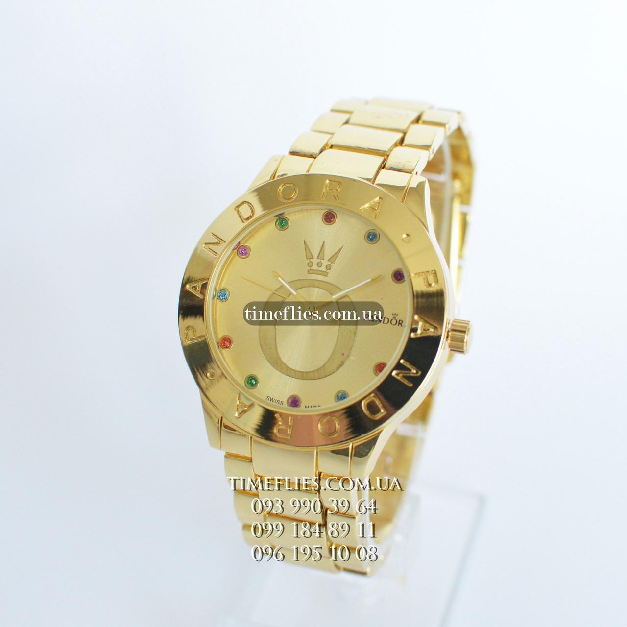 Pandora №31 Кварцові жіночі годинники