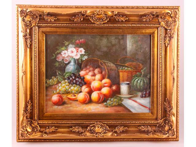 Картины и объемные панно