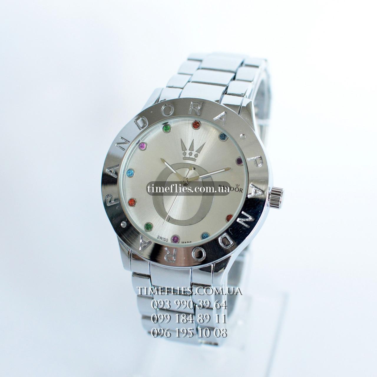 Pandora №33 Кварцові жіночі годинники