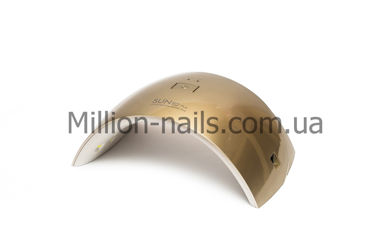 АКЦИЯ! Профессиональная светодиодная лампа для сушки ногтей SUN (9c) Plus  UV+LED, 36