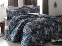 Комплект постельного белья  Tivolyo Home  евро размера Magret
