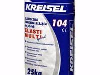 Клей для плитки эластичный ELASTI MULTI SPECJAL 104, 25кг