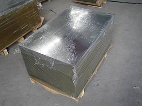 Жесть белая ЭЖК 0.160 мм