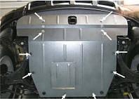 Защита двигателя Hyundai VeraCruz 2006- (Хюндай Веракруз)
