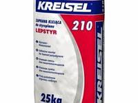 Клей для пенополистерола STYROPOR-KLEBEMORTEL 210, 25 кг