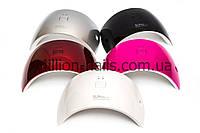 АКЦИЯ!Профессиональная светодиодная лампа для  сушки ногтей sun(9c)Plus  UV+LED , 36