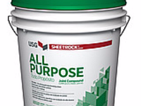 Готовая шпаклевка SHEETROCK USG (28кг)
