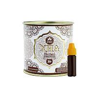 Хна для бровей Grand Henna светло-коричневая 30 грамм