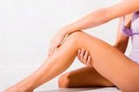 Депиляция ног полностью