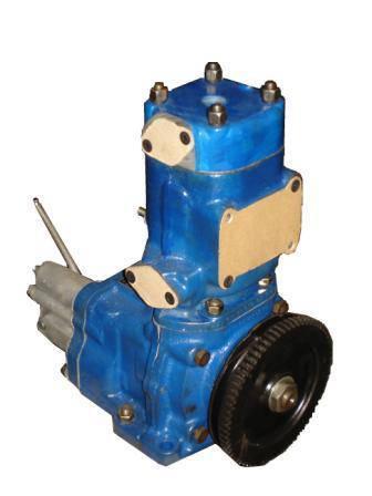 Пусковой двигатель ПД-10, фото 2