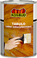 Защитный лак TABULO КОСБУД (KOSBUD) 1л