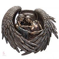 Статуэтка Veronese Объятья Ангелов 73779 V4
