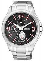 Мужские часы CITIZEN AP4000-58E оригинал