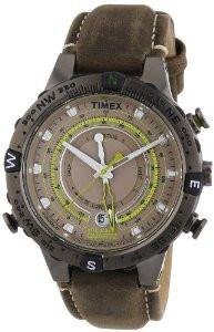 Мужские часы Timex T2N739 Intelligent Quartz