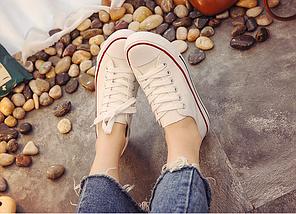 Кеды, кроссовки под Converse 36-41 размер