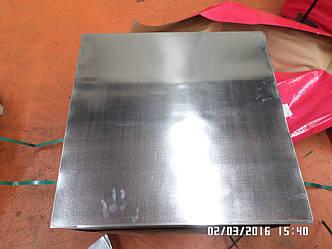 Белая жесть 0.20 х 712 х 820 мм пр-во Китай, фото 2