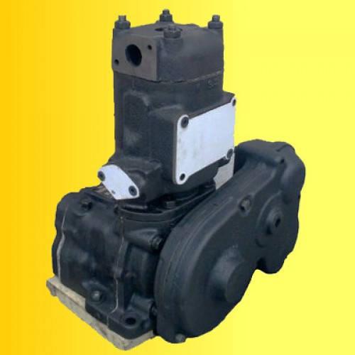 Пусковой двигатель ПД-350, фото 2