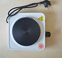 Электроплита блин DOMOTEC HP-100А