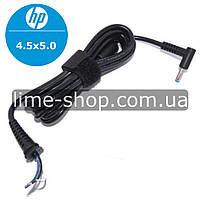 Кабеля для ноутбука HP DELL 4.5x3.0 шнур для блока питания зарядного устройства  , фото 1