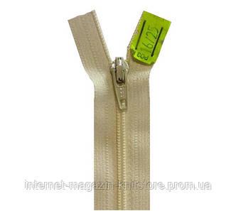 Молния YKK брючная * спиральная 16 см/Тип 3 * неразъёмная