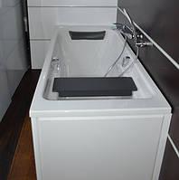 Ванна KOLO COMFORT PLUS  180*80см, прямоугольная, с ручками, с ножками