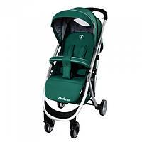 Прогулочная коляска CARRELLO Perfetto (алюминиевая рама) Turquoise