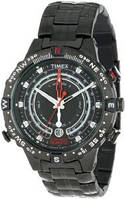 Мужские часы Timex T2P140 Intelligent Quartz , фото 1